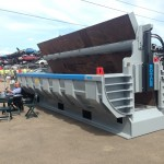 Baler Roter Recycling RR6