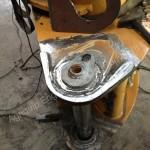 Dipper Repair